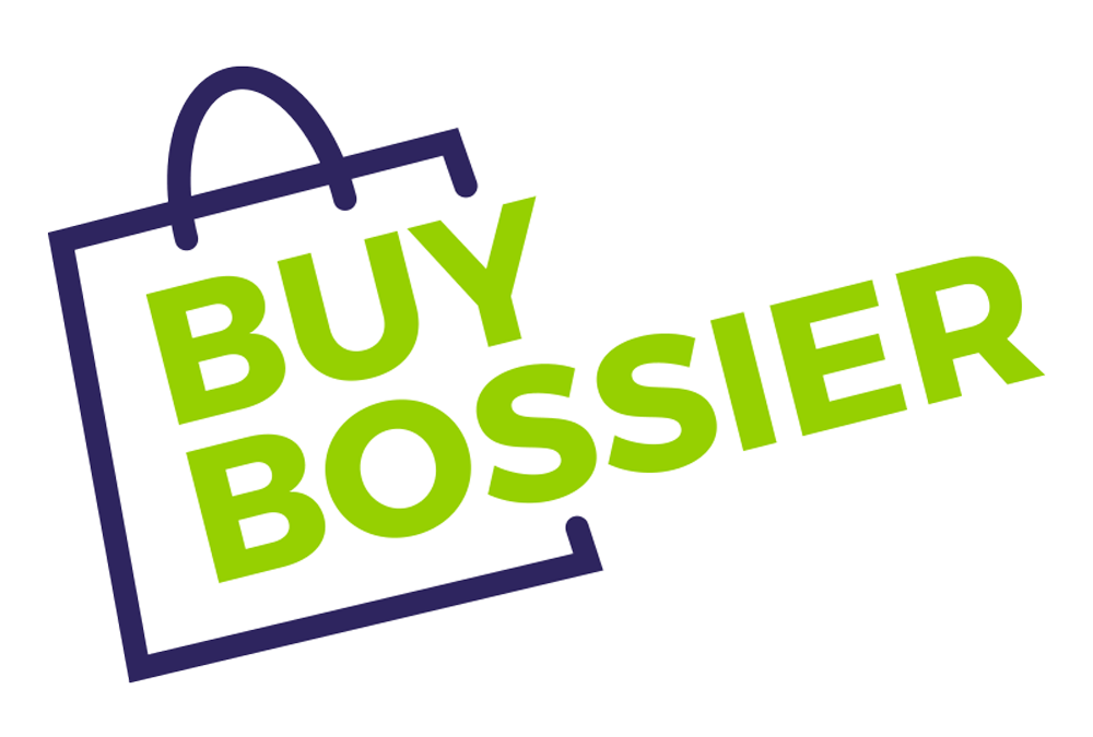"""Buy Bossier"" campaign highlights local retail sector impact, encourages shoppers to buy local"